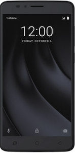 T-mobile REVVL+, REVVL Plus, Coolpad Revvl Plus Cases