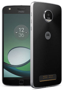 Motorola Moto Z Play Droid Cases