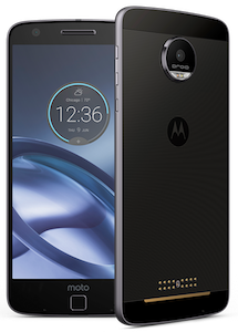 Moto Z Droid Cases