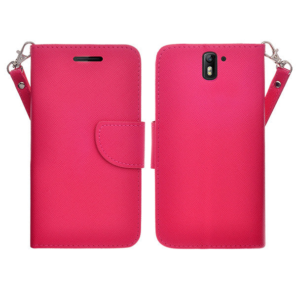 OnePlus One Case - hot pink - www.coverlabusa.com