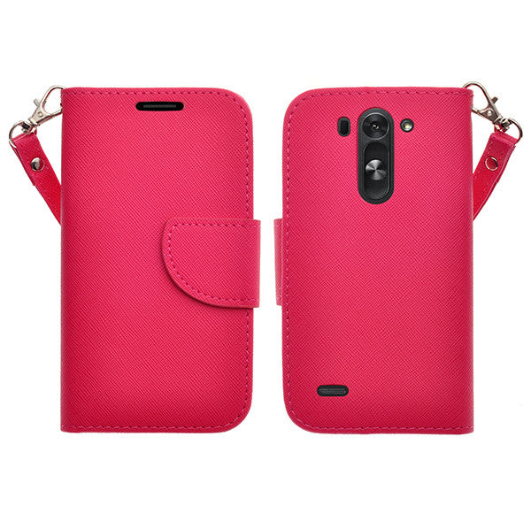 LG G3 s Case - hot pink - www.coverlabusa.com