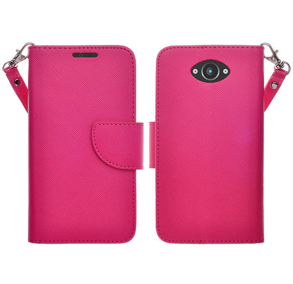 Motorola Droid Turbo Case - hot pink - www.coverlabusa.com