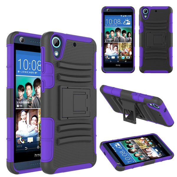 HTC Desire 626 Case - purple - www.coverlabusa.com