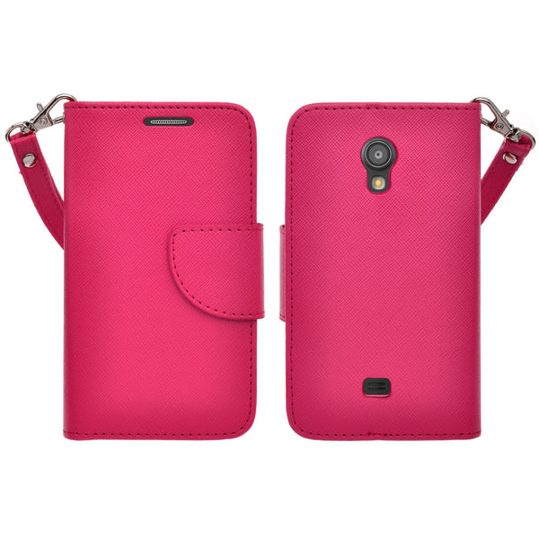 galaxy light case - hot pink - www.coverlabusa.com