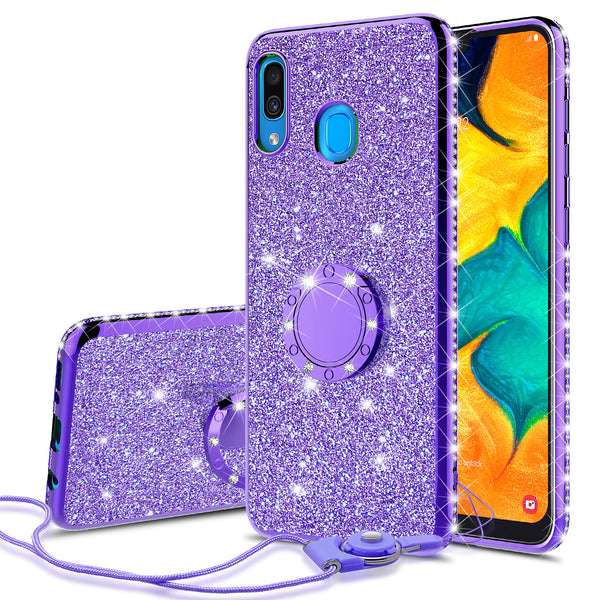 Samsung Galaxy A20 | A30 Cases