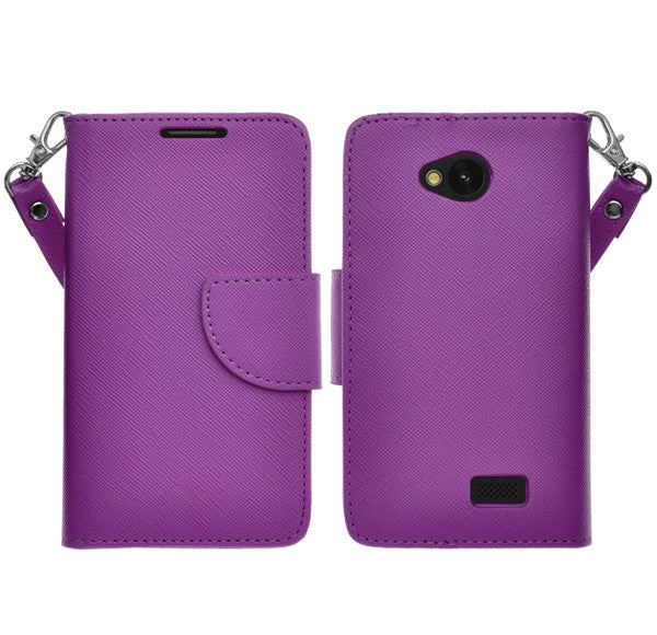 LG F60 Case - purple - www.coverlabusa.com