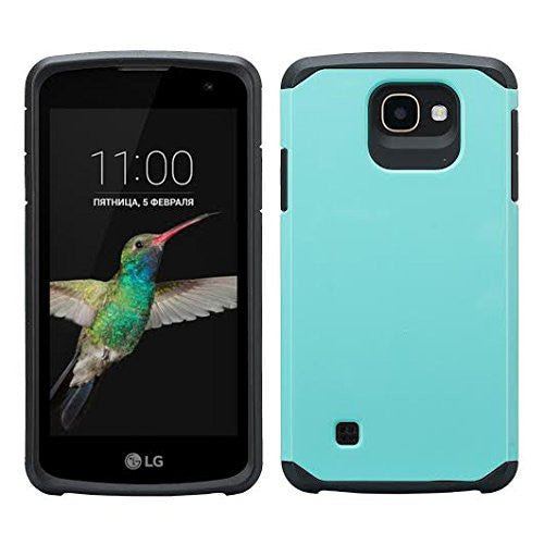 LG K3 Cases - aqua - www.coverlabusa.com
