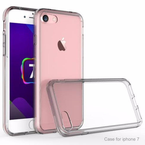 iphone 7 case, iphone 7 bumper case smoke - www.coverlabusa.com