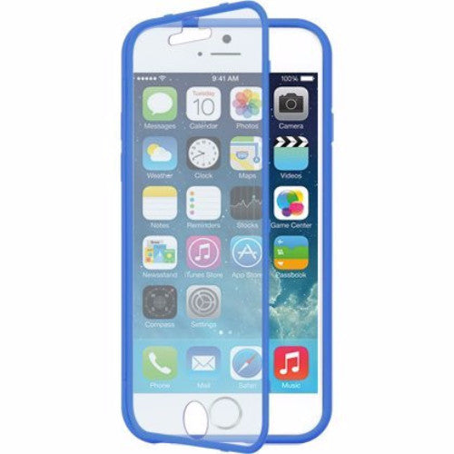 Apple iPhone 6s / 6 Case - blue - www.coverlabusa.com