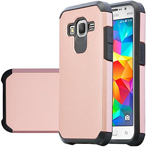 samsung galaxy go prime, grand prime case - rose gold - www.coverlabusa.com