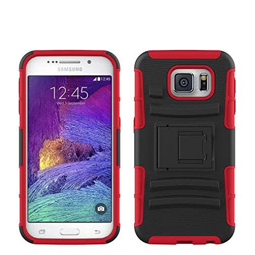 S6 Edge case - hoster shell combo - coverlabusa.com