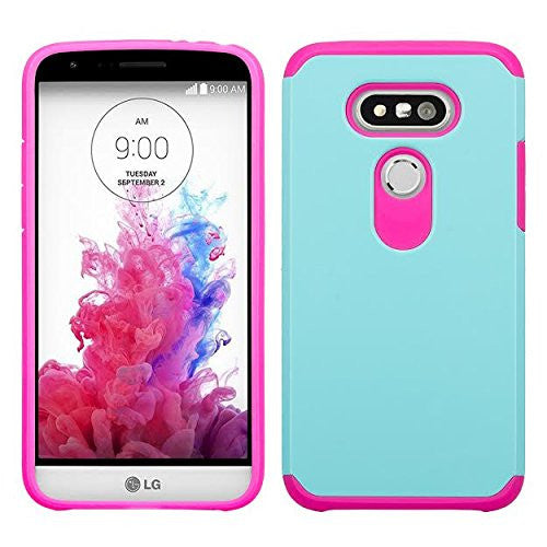 lg g5 case - hot pink - www.coverlabusa.com