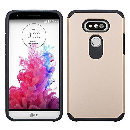 lg g5 case - gold - www.coverlabusa.com