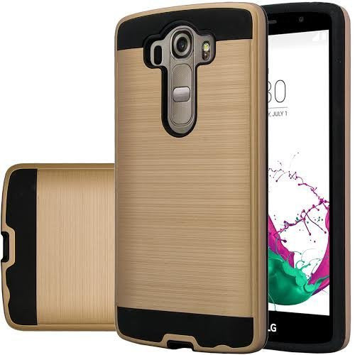 LG V10 Case - Brush Gold - www.coverlabusa.com