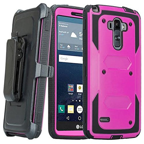 lg k7 holster - purple - www.coverlabusa.com