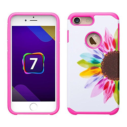 apple iphone 6S/6 Plus Case - vivid sunflower - www.coverlabusa.com
