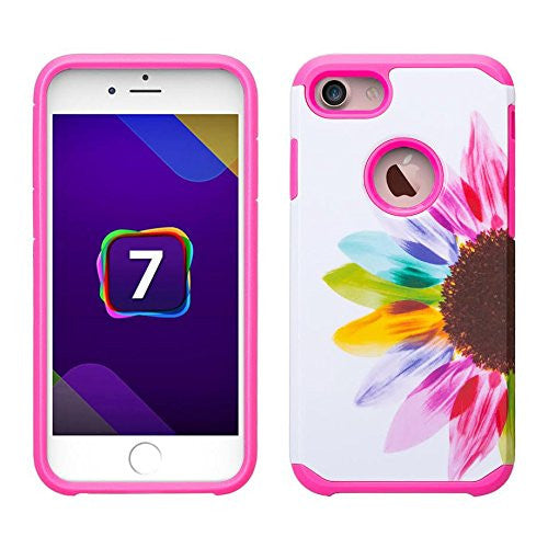 apple iphone 6S 6 case - vivid sunflower - www.coverlabusa.com