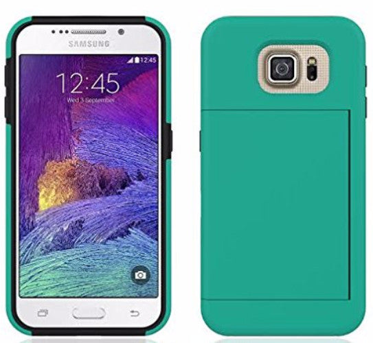 galaxy s6 case teal coverlabusa.com