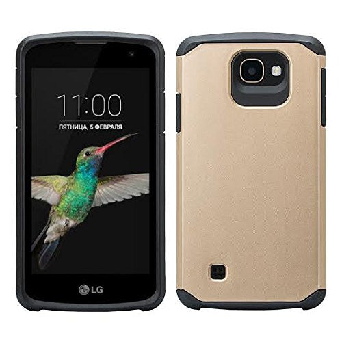 LG K3 Cases - gold - www.coverlabusa.com