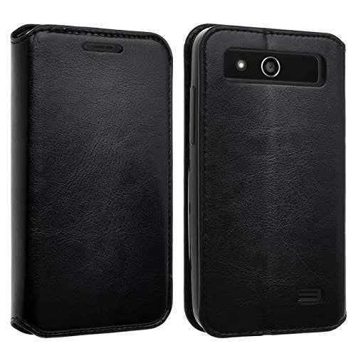 zte speed case - black - www.coverlabusa.com