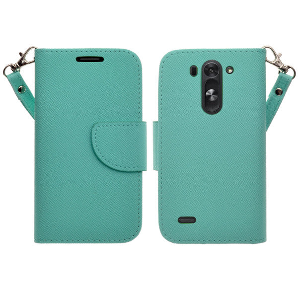 LG G3 s Case - teal - www.coverlabusa.com