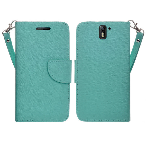 OnePlus One Case - teal - www.coverlabusa.com