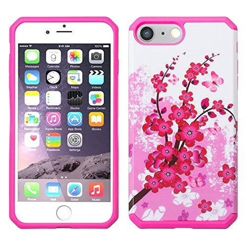 apple iphone 6S/6 Plus Case - cherry blossom - www.coverlabusa.com