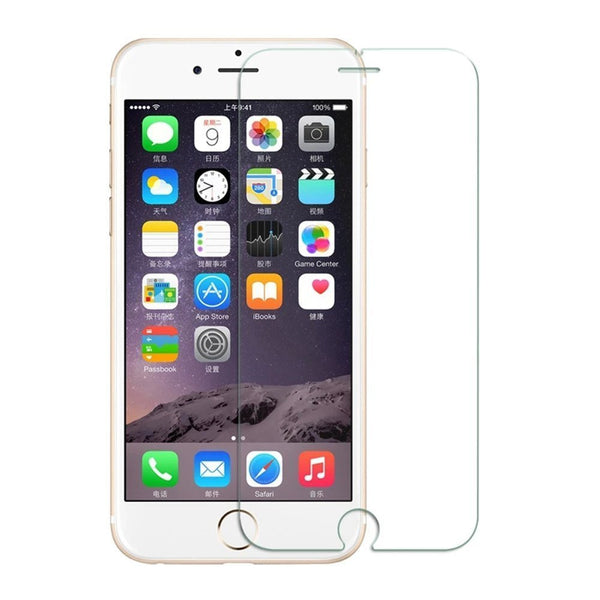 iphone 8 plus screen protector, iphone 8 plus temper glass - clear - www.coverlabusa.com