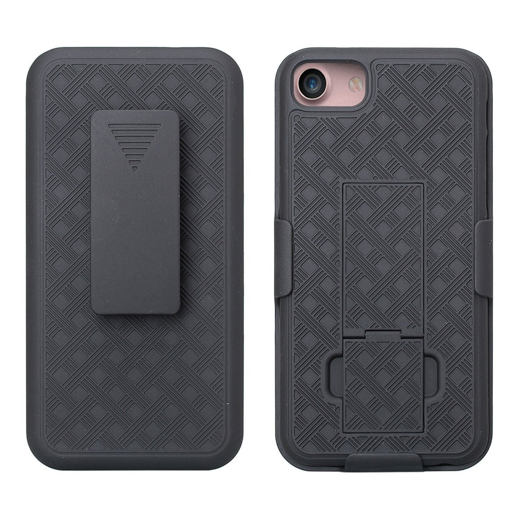 iphone 7 case,  holster shell combo case - www.coverlabusa.com