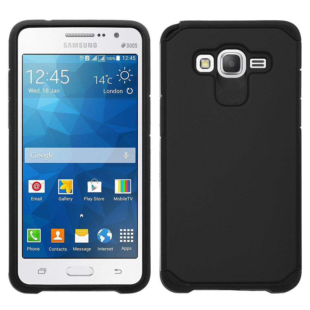 Samsung galaxy core prime case (With