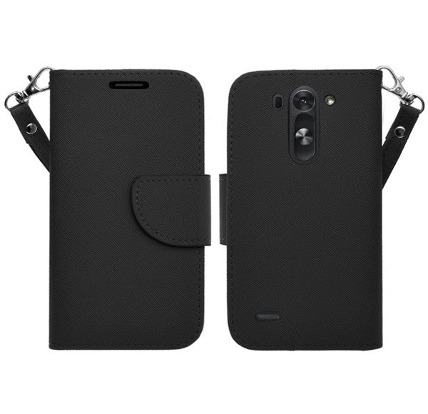 LG G3 s Case - black - www.coverlabusa.com
