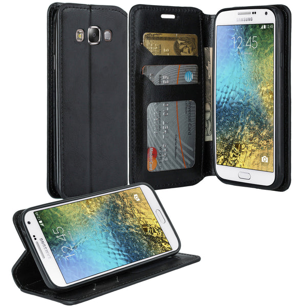 Samsung Galaxy E5 Cases