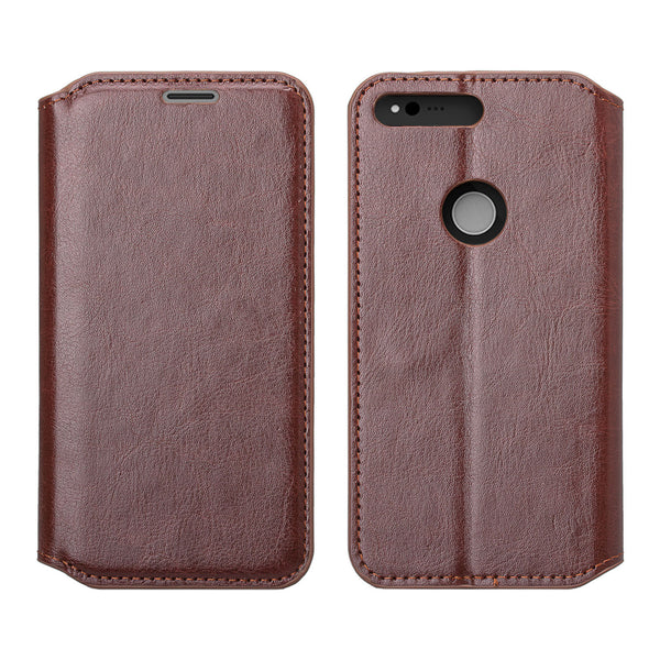 google pxiel cover,pixel wallet case - Brown - www.coverlabusa.com