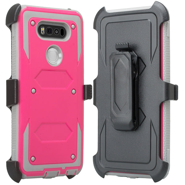 V 20 case,v 20 shockproof case