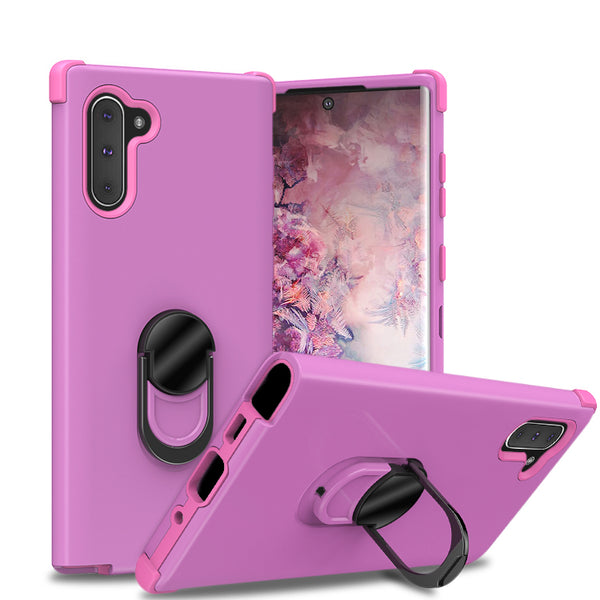 samsung galaxy note 10 sgp ring - purple - www.coverlabusa.com