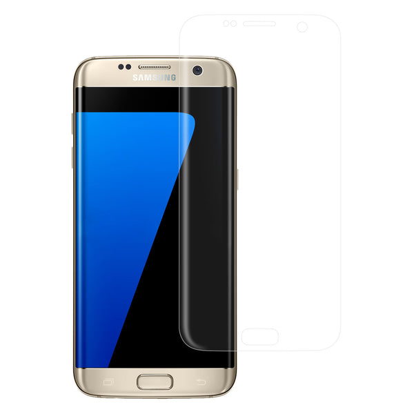 samsung galaxy S6 Edge Plus screen protector, galaxy S6 Edge Plus temper glass -clear - www.coverlabusa.com
