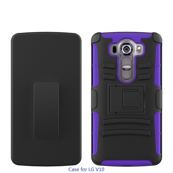 lg v10 case - holster - purple - www.coverlabusa.com