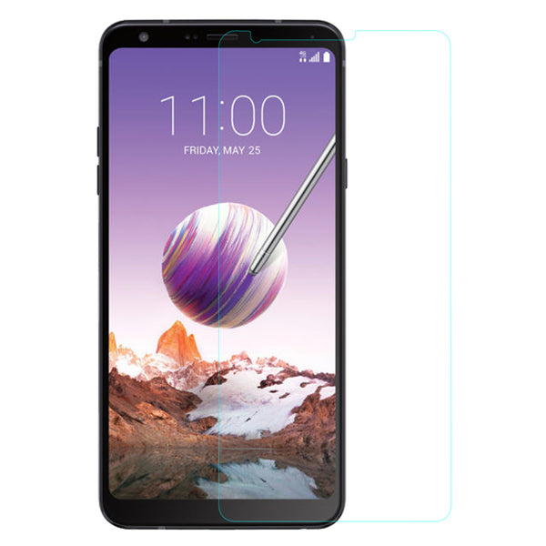 LG Stylo 4 Premium Tempered Glass - www.coverlabusa.com