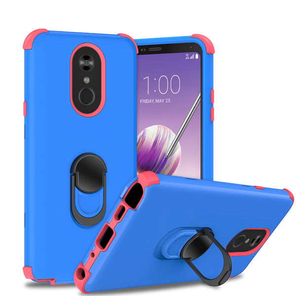 lg stylo 4 sgp ring - blue/pink - www.coverlabusa.com