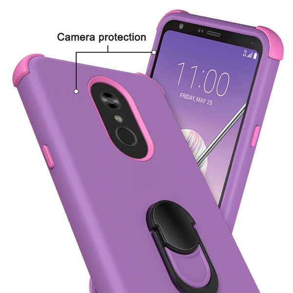 lg stylo 4 sgp ring - purple - www.coverlabusa.com