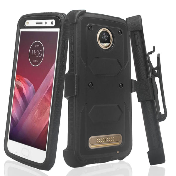 Motorola Moto Z2 Play Cases