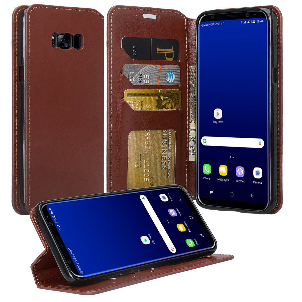 samsung galaxy s8 plus wallet case