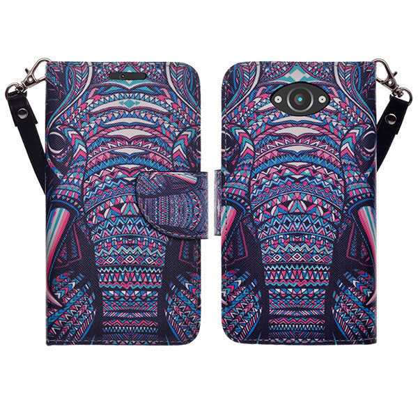 Motorola Droid Turbo Case - tribal elephant - www.coverlabusa.com