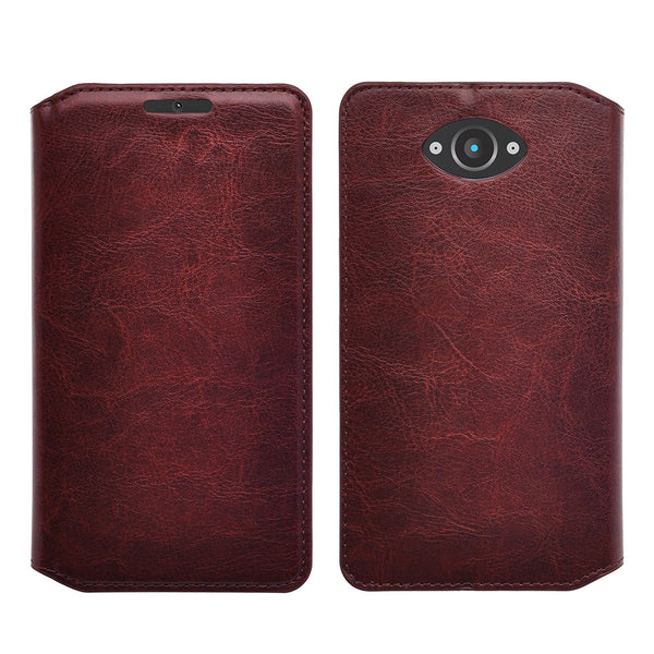 Motorola Droid Turbo Case - Brown - www.coverlabusa.com