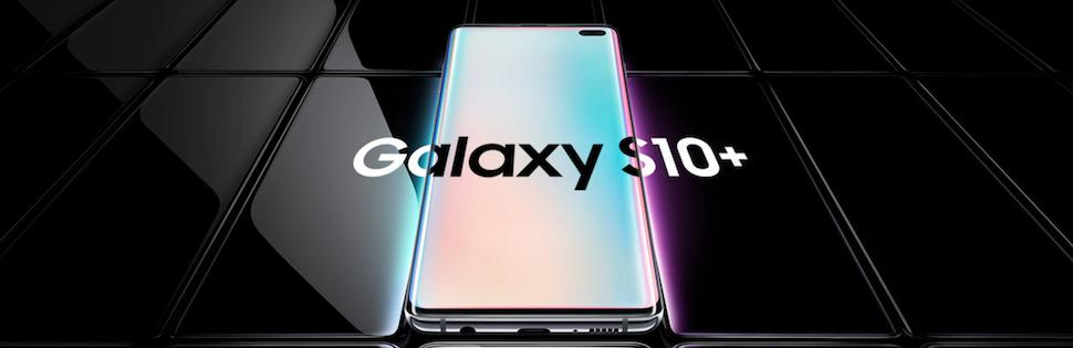 Samsung Galaxy S10+ S10 Plus phone cases, screen protectors, and accessories