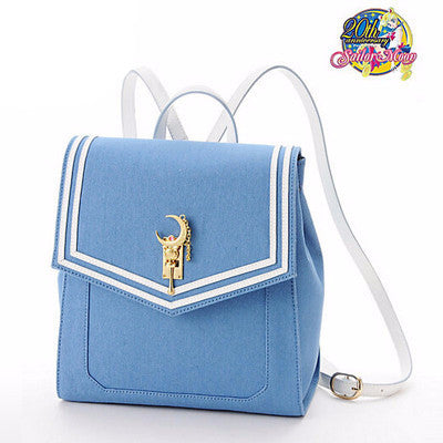 Sailor moon Academy Style Backpack - KawaiiKoo