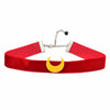 Sailor Moon Usagi Choker Necklace - KawaiiKoo