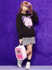 Kawaii Game Over Gameboy Backpacks - KawaiiKoo