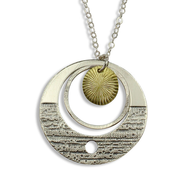 Luna | Orbit Necklace
