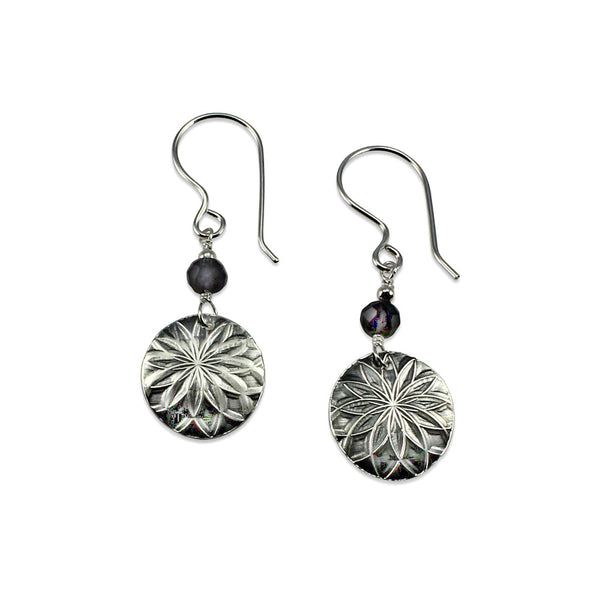 Talisman | Small Disc Earring